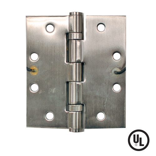Powered Door Hinge 187 Transmitter Solutions