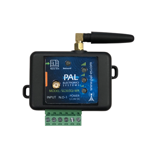 Pal 1 Relay Controller  U00bb Transmitter Solutions